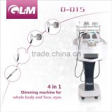 Cavitation Lipo Machine Slimming Equipment Vacuum Cavitation System Type And Supersonic Operation System Kavitation For Arm Leg Belly With CE Skin Tightening