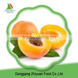 IQF Yellow Peach
