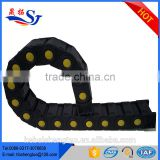 stable quality drag chains cable protective hose conveyors