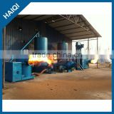 biomass wood pellet burner for fuel gas boiler, grain dryer, Aluminium melting furnace