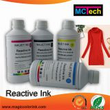 Anti-UV Reactive Dyes Ink for Textile Printing DX4/DX5/DX7/TFP Printhead