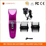 Modern barber blades straight razor pole hair clipper