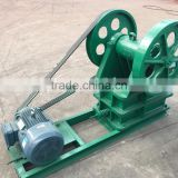 Mobile small Jaw Crusher with Diesel Engine,Portable rock crusher mini jaw crusher for sale