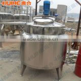 butter churn Storage Tank stainless steel milk cans