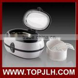 Ultrasonic washer for glass ,ring ,watch