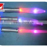 36cm flashing weapon toys plastic sword with sound
