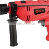 Powertec 500/650w 13mm electric impact power drill