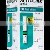 Inquiry about Accu-Chek Active Blood Glucose Test Strips 50s