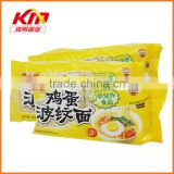 Chinese high quality instant egg noodles bulk