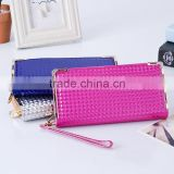 R0032H 2016 newest style pu leather long wallets