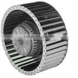 China manufactured EC forward curved centrifugal fan