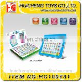 Best gift electronic preschool toys multifunction educational touch screen j-pad learning machine