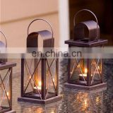 Decorative Candle Lanterns Hand shape