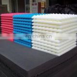 sound proofing foam glass