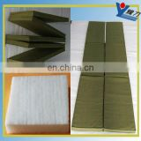Nonwoven Military Mattress Of 100%Polyester Fiber