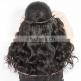 Cheap brazilian hair weave peruvian human hair weave