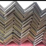 Rolled Heavy Duty Galvanized Polished Stainless Steel Angle Iron