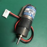 Micro geared motor- TE-16KJ2-12-384 Ryobi ink parts