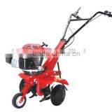MIni farm use Belt transmission Gasoline Power Tiller