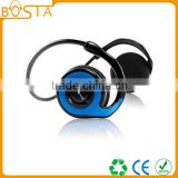 Promotional good quality best stylish popular coolest trendy fashion bluetooth headsets