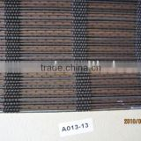 Window treatment bamboo blinds