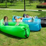 Inflatable Camping Beach Lazy Chair Bag Lounger Bag
