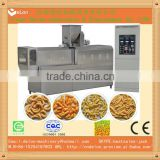 Sheeted snacks food Processing machinery