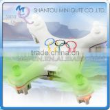 Mini Qute RC remote control flying Helicopter 2.4G Mini Quadcopter Headless mode 3D tumbling Educational electronic toy NO.V676