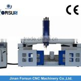CE supply china supplier Plastic Cup Die Cutting Machine/New cnc styrofoam cutter with hot wire