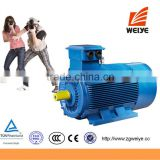 Totally Enclosed Protect Feature, Home Appliance Usage Small Electric Motor
