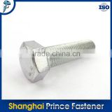 New products best quality newest hex flange head screw and bolt