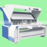 RH-A02 Fabric Inspection Rolling Machine with weight device and cutter                                                                         Quality Choice
