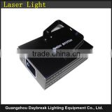 AC110V-240V Stage Laser light Disco Laser DJ laser equipment , DJ single green color laser light 50mw