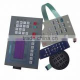 FPC & OEM Membrane Switch Polydome, Customized are Accepted