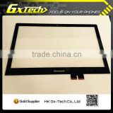 Alibaba Express Touch Screen Glass Panel with Digitizer Bezel For Lenovo Flex 2 15 Wholesale