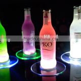 HOT Led Coaster Multicolored Cup Holder For Bar Club