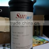 Sunjet uv ink for konica head uv flatbed printer