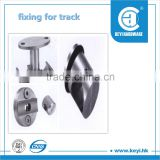 2015 HOT pipe leak repair clamp / stainless steel pipe repair clamp / pvc pipe fitting saddle clamp factory price