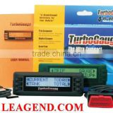 Sale 4-in-1 Vehicle Computer TURBOGAUGE IV OBD2 Free internet update Universal Trip Computer