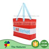 Direct Factory Price Good Prices Custom Color Casual Club Life Souvenier Bag