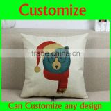 OEM cotton baby sleeping pillow