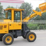mini dumper loader/mini digger loader/ 4WD articluated small loader zl08/cheapest 1 ton wheel loader / compact wheel loader