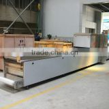 full-automatic thermoforming stretch film vacuum forming machine with CE certificate                                                                                                         Supplier's Choice