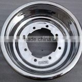 10 inch 4x4 offroad Polished Aluminum ATV Rims