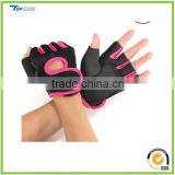 Neoprene Bike Bicycle Gloves with Half Finger