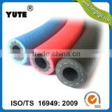 yute orange colour lpg rubber hose pipe with iso/ts