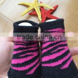 2015 New Born Baby 3D Socks Shoes, accept OEM