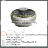 Bushing / Control Arm bushing 1 014 654 / 1 063 372 / 96FB3A262AD / 98FB3A262AA / 1E01-34-153A for Ford Fiesta /Mazda 121 III
