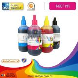 inkstyle china factory wholesale low temperature sublimation ink for epson ink jet printer