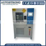 High Quality 80L IEC60068-2-78 Electronical Constant Temperature Humidity Testing Chamber